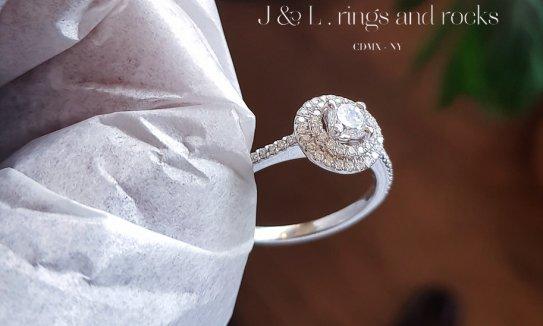 J&L rings and rocks
