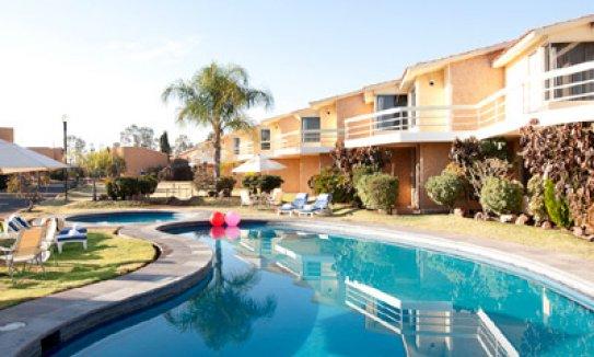 Hotel Misión Express Aguascalientes