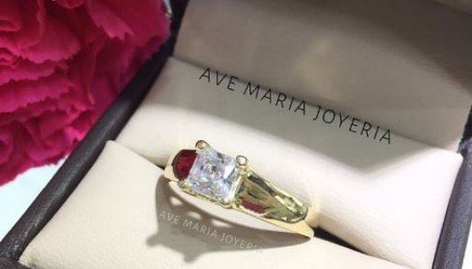 Ave Maria Joyería