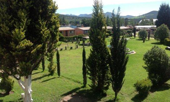Xacalas Villas