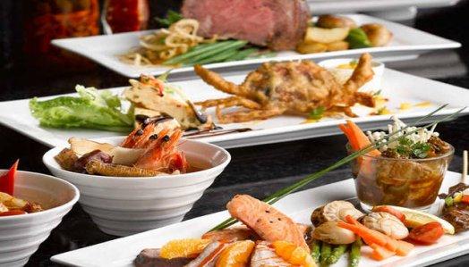 BonSazon Banqueste & Eventos