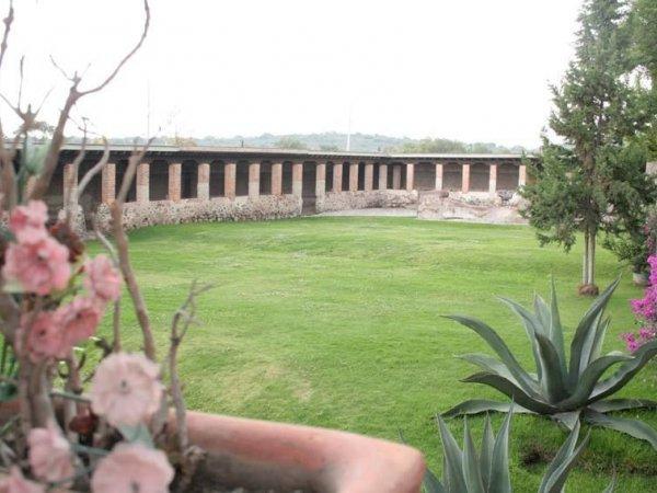 Hacienda Casa Grande