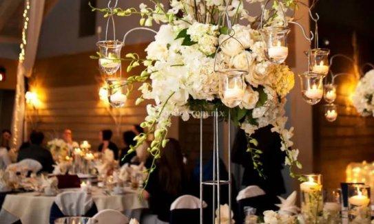 Flores & Amores